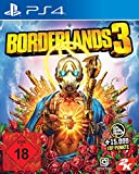 Borderlands 3 mit 15.000 VIP Punkten (exklusiv bei Amazon.de) - [PS4]