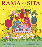 #5: Rama and Sita: The Story of Diwali