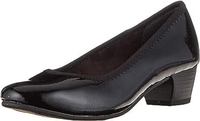 Jana 100/% comfort 8-8-22404-24 Escarpins Bout ferm/é Femme