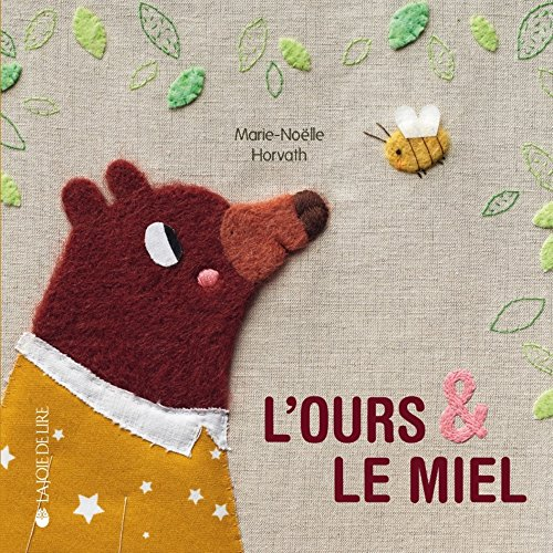 Vignette du document L'ours et le miel