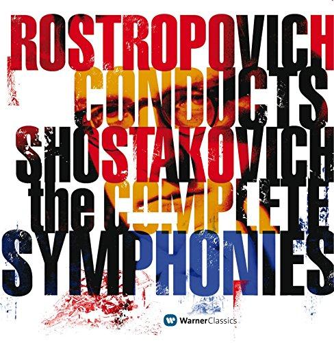 Symphony No.6 In B Minor Op.54...