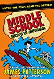 Middle School: Escape to Australia: (Middle School 9)