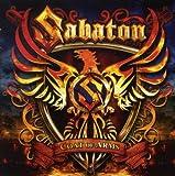 Sabaton: Coat of Arms (Audio CD)