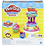 Play-Doh Küche Creations Frost 'n Fun Kuchen