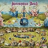 Hieronymus Bosch 2019: Kalender 2019 (Tushita Fine Arts)