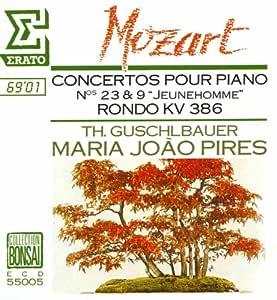 Piano Concerti 9 & 23