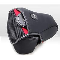 Techlife Neoprene DSLR Camera Protective Pouch Case for Canon EOS 100D 350D 400D 500D 550D 600D 650D 700D 760D 1000D…