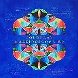 #4: Kaleidoscope EP