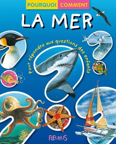 La mer par Emilie Beaumont, Cathy Franco, Marie-Christine Lemayeur
