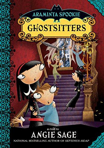 Ghostsitters (Hallowen Usa)