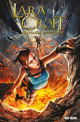 Lara Croft und die Artefakte des Bösen (Ein Tomb-Raider-Abenteuer) Womens Rohleder
