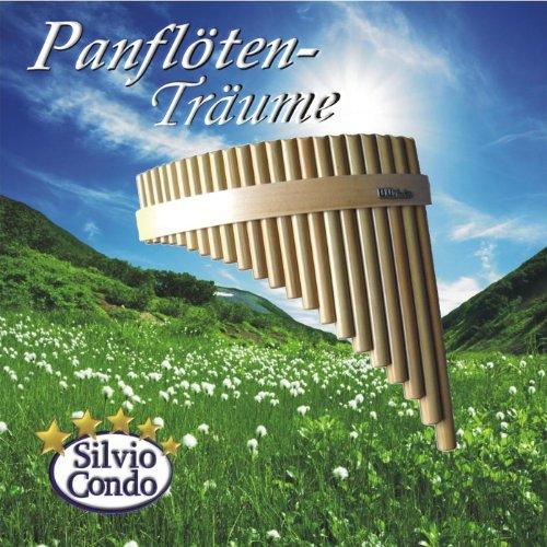 Panflöten-Träume, Entspannungsmusik