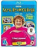 Mrs Brown's Boys - Series 2 [Blu-ray]