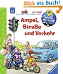 Ampel, Straße und Verkehr (Wieso? Wes...