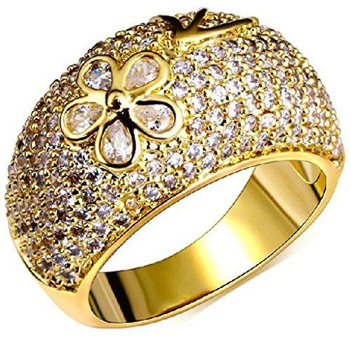 anazoz-bague-femme-mariage-elegant-18k-plaque-or-incruste-zircon-cubique-cristal-feuille-charme-fleu