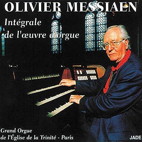 Livre d'orgue: No. 2, Pièce en trio