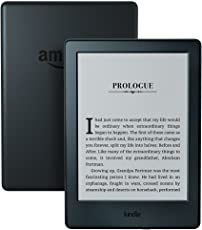 Certified Refurbished Kindle E-reader - Black, Wi-Fi (Tested by Amazon to look and work like new, backed with 1-year warranty)