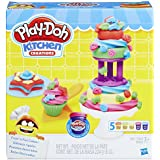 Play-Doh Kitchen Creations Frost Fun Cakes