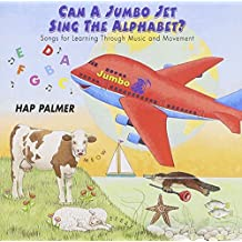 Can a Jumbo Jet Sing the Alpha