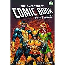 Overstreet Comic Book Price Guide Volume 43
