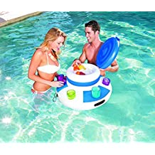 Bar piscine flottant for Bar flottant pour piscine