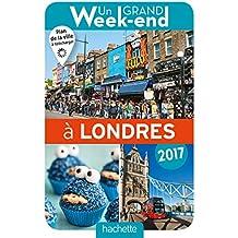 Un Grand Week-End à Londres 2017