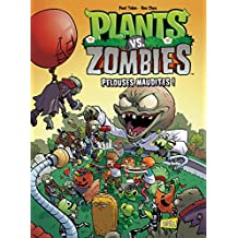 Plants vs Zombies, Tome 8 :