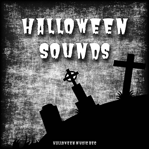 ee Halloween Music, Ambient Background Music with an Uneasy, Tense and Suspense Feel ()