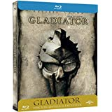 Gladiator - Edición Metálica Limitada