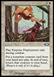 Magic the Gathering - Surprise Deployment - Schieramento a Sorpresa - Planeshift