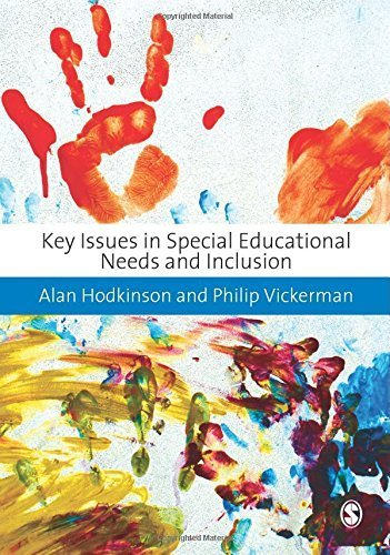 Key Issues in Special Educational Needs and Inclusion (Education Studies: Key Issues) by Alan Hodkinson (2009-06-04)