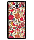 PrintVisa Designer Back Case Cover for Xiaomi Redmi 2 :: Xiaomi Redmi 2S :: Xiaomi Redmi 2 Prime (Old art Artistic) best price on Amazon @ Rs. 395