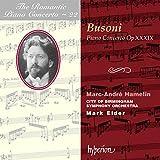 Ferruccio Busoni: Klavierkonzert Op. 39