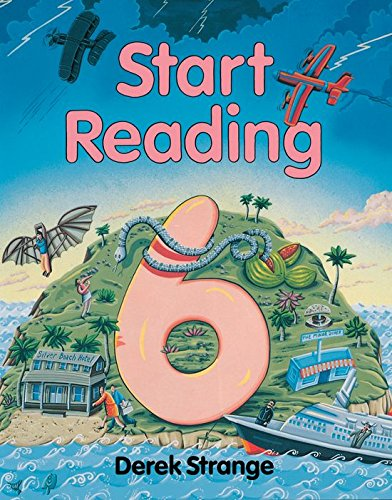 Start Reading: Book 6: Bk.6-9780194224765