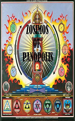 zosimos-of-panopolis-english-edition
