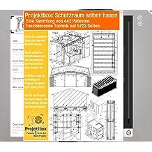 Schutzraum selber bauen: Deine Projektbox inkl. 442 Original-Patenten bringt Dich mit Spaß ans Ziel!