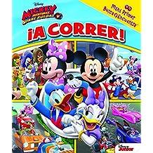 Mickey sobre ruedas (LM1LF)