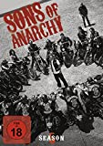 Sons of Anarchy - Season 5 [4 DVDs] - Wendy O'Brien