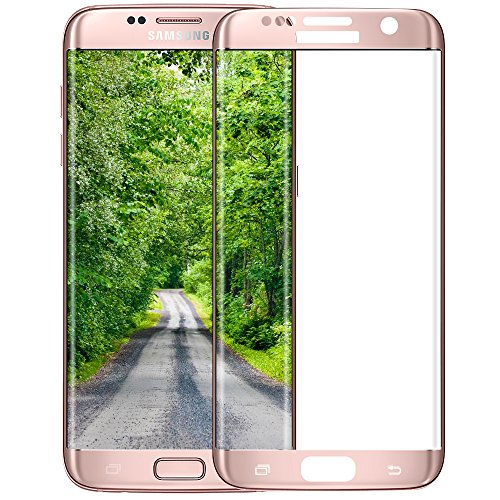 Samsung Galaxy S7 Edge Displayschutz - 2