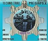 Rare Nonstop Mix (CD Single Various, 1 Tracks)