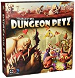 Vlaada Chvatil - Dungeon Petz