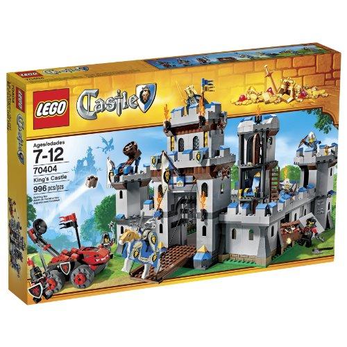 LEGO-Castle-Kings-Castle-70404