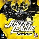 Ghenos Games - Justice League, Hero Dice Batman