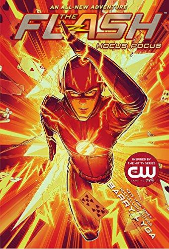 The Flash: Hocus Pocus: (the Flash Book 1) por Barry Lyga