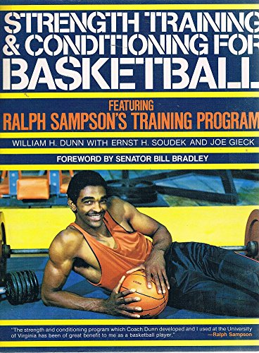 Strength Training and Conditioning for Basketball por William H. Dunn