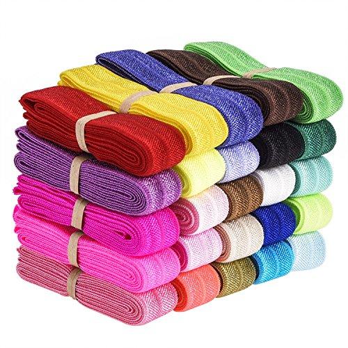 eboot-25-piezas-elasticos-de-foldover-diademas-de-lazo-de-pelo-25-colores-40-pulgadas-por-3-5-pulgad