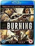 The Burning [Blu-ray] [Reino Unido]