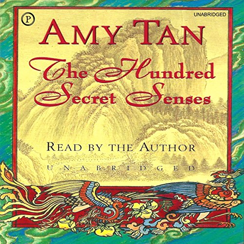 the hundred secret senses by a essay The hundred secret senses is an exultant novel about china and america, love and loyalty, the identities we invent and the true selves we discover along the way olivia laguni is half-chinese, but typically american in.
