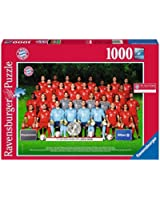 Ravensburger Puzzle 19494 FC Bayern München Saison 2015/2016 1000 Teile