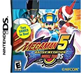 Cheapest Mega Man Battle Network 5: Double Team on Nintendo DS